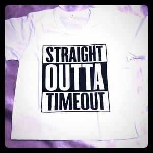 Brand new infant T-shirt